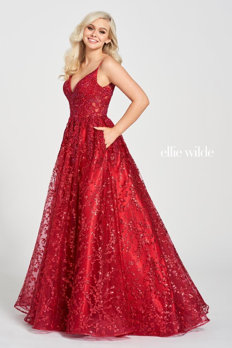 Ellie Wilde Style EW122107 Image