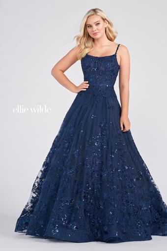Ellie Wilde Style EW122109