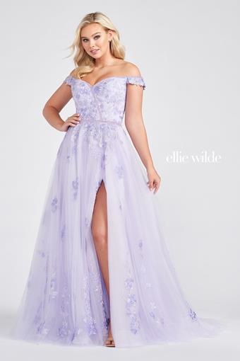 Ellie Wilde Style EW122111