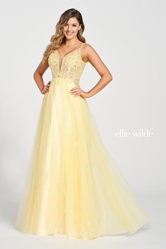 Ellie Wilde Style EW122118