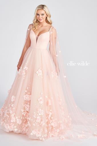 Ellie Wilde Style EW122200