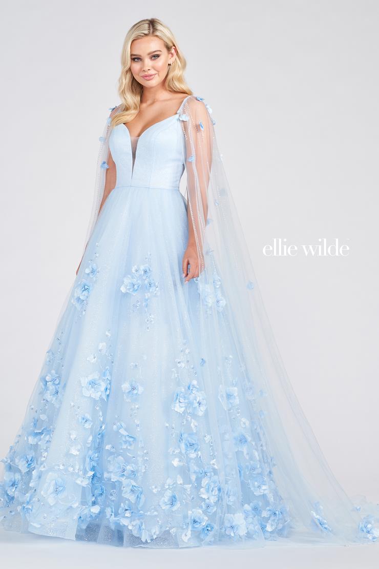 Ellie Wilde Style EW122200 Image