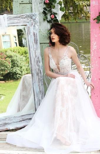 Sherri Hill Dresses Style #11282