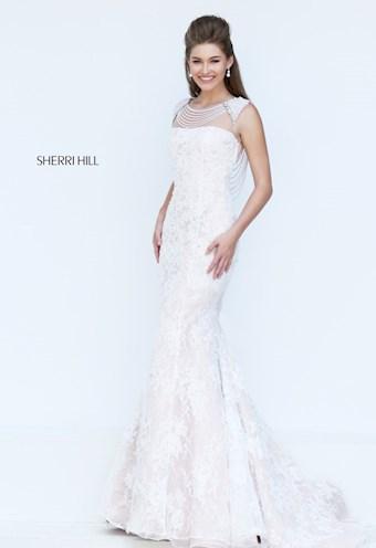 Sherri Hill Dresses Style #11334