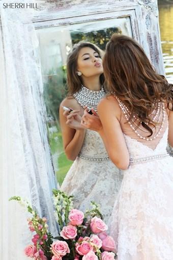 Sherri Hill Dresses Style #11338