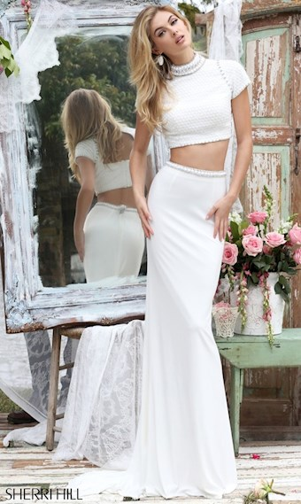 Sherri Hill Dresses Style #32303