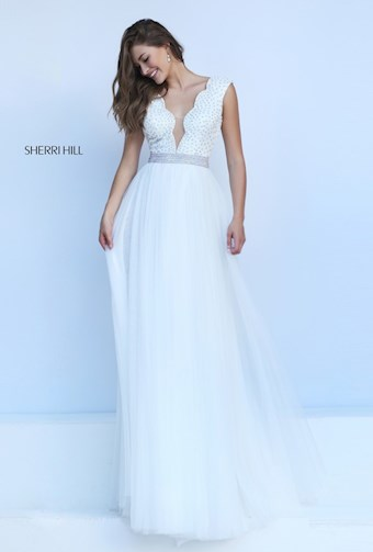 Sherri Hill Dresses Style #50029