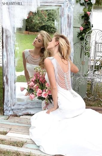 Sherri Hill Dresses Style #50072