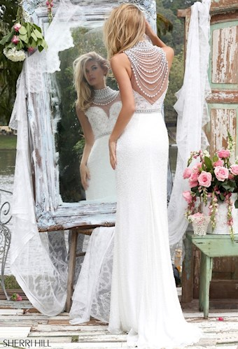 Sherri Hill Dresses Style #50082