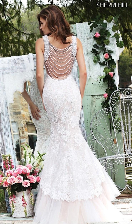 Sherri Hill Dresses Style #50112