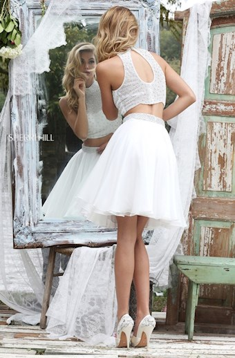 Sherri Hill Dresses Style #50179