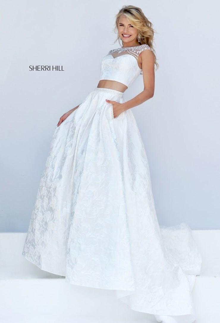 Sherri Hill Dresses Style #50197