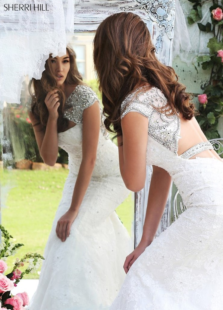 Sherri Hill Dresses Style #50370