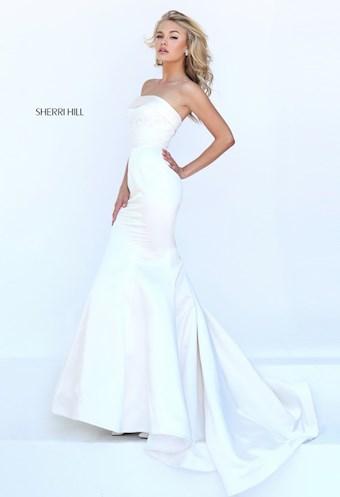 Sherri Hill Dresses Style #50489