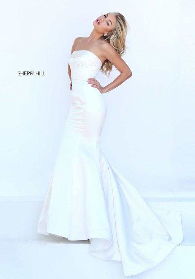 Sherri Hill 50489
