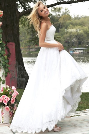 Sherri Hill Dresses Style #50490