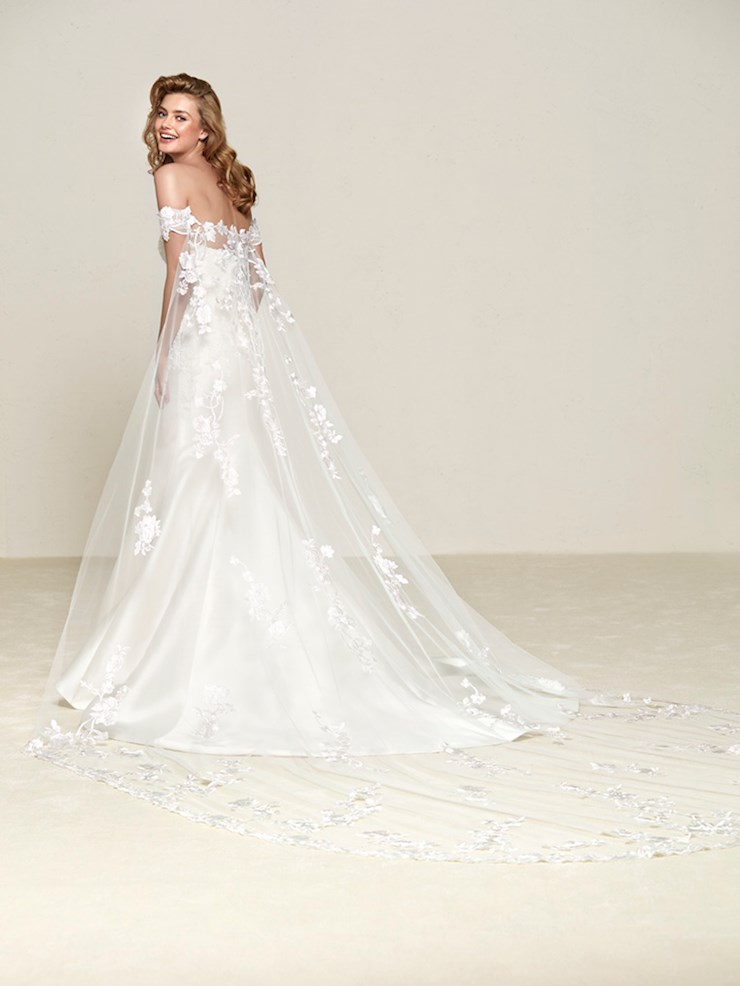 Pronovias DRILEAS Image