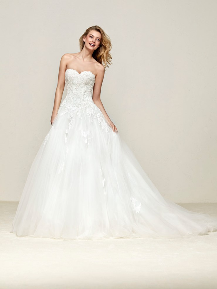 Pronovias DROPE
