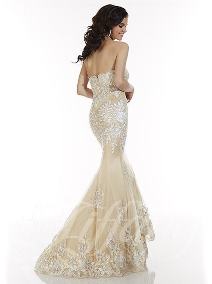 Tiffany Designs 16060