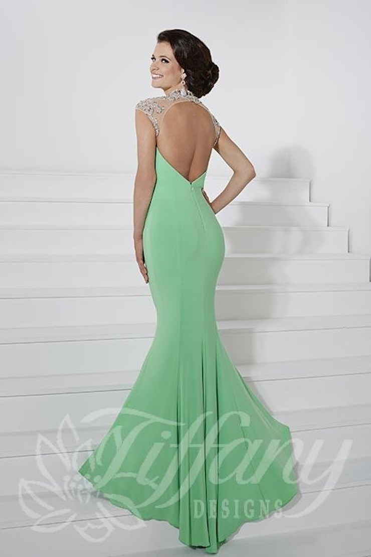 Tiffany Designs Style #16075