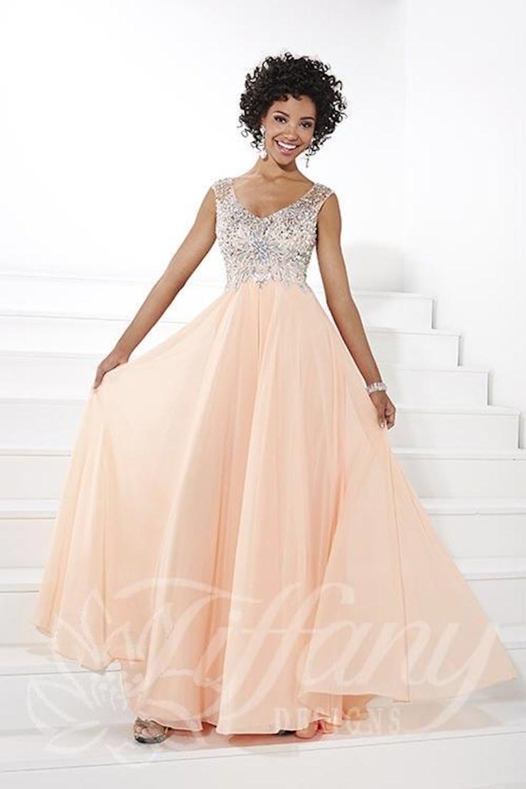 Tiffany Designs Style #16091