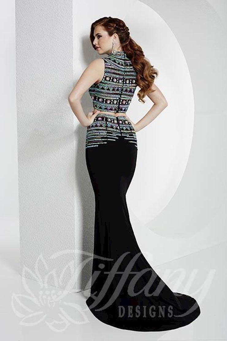 Tiffany Designs Style #16117