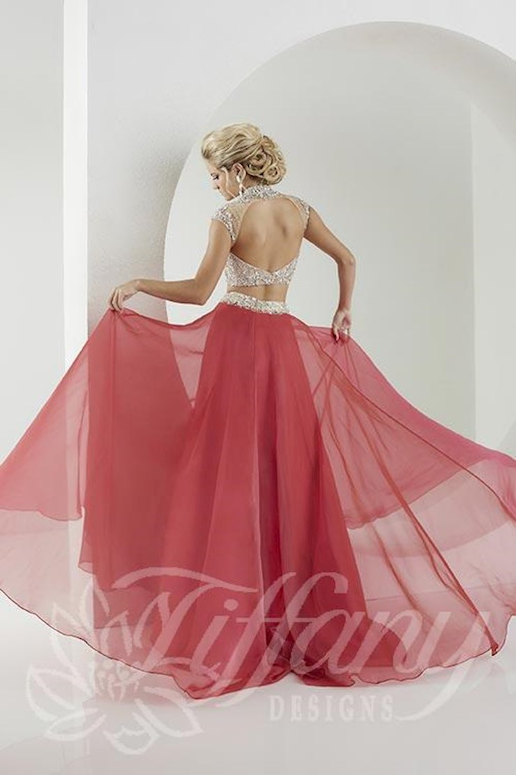 Tiffany Designs Style #16135