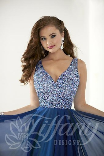 Tiffany Designs 16141