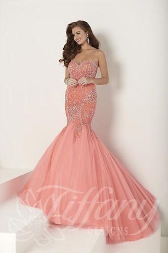 Tiffany Designs Style #16162