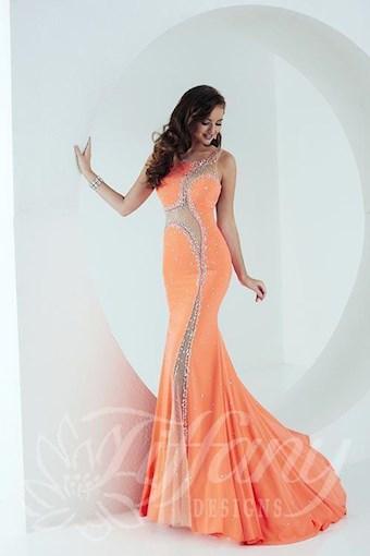 Tiffany Designs 16191