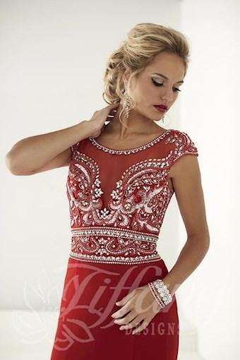 Tiffany Designs 16196