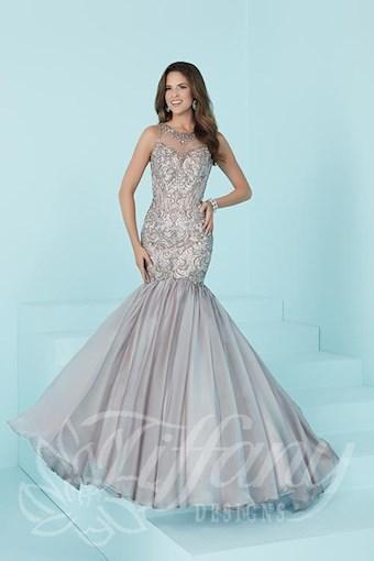 Tiffany Designs 16205