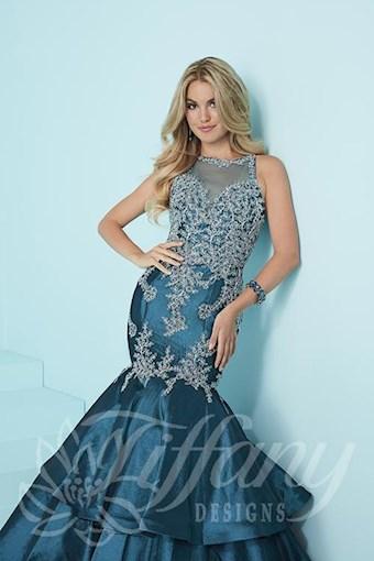 Tiffany Designs Style #16211