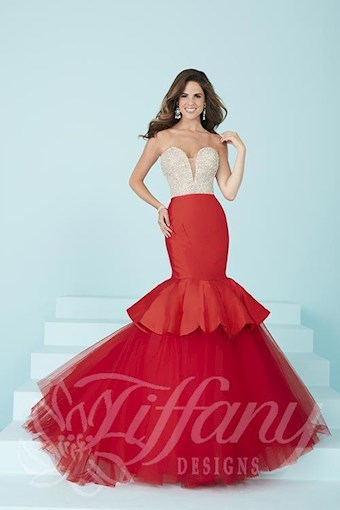 Tiffany Designs 16217