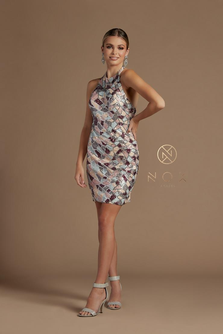 Nox Anabel Style #E713
