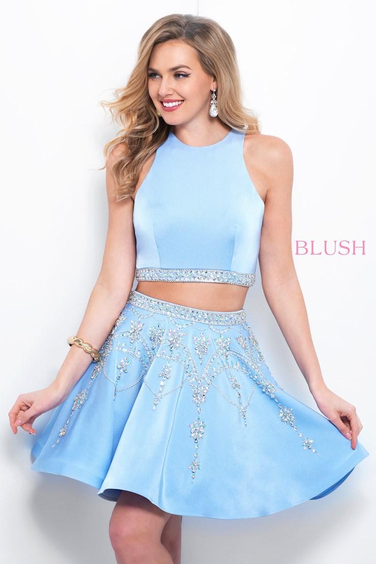 Blush 11372