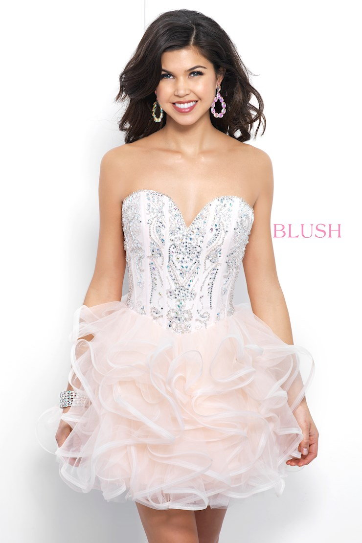 Blush 11380