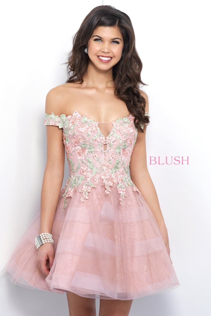 Blush 11382
