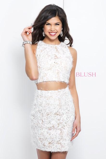Blush C406