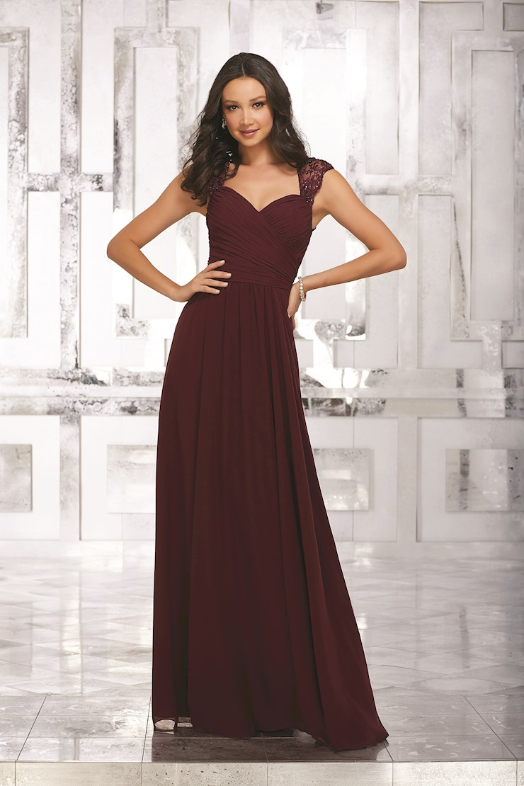 Morilee Style #21534 Image