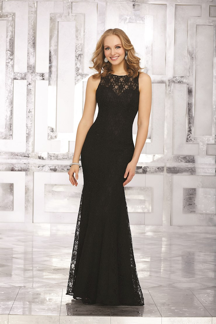 Morilee Style #21537