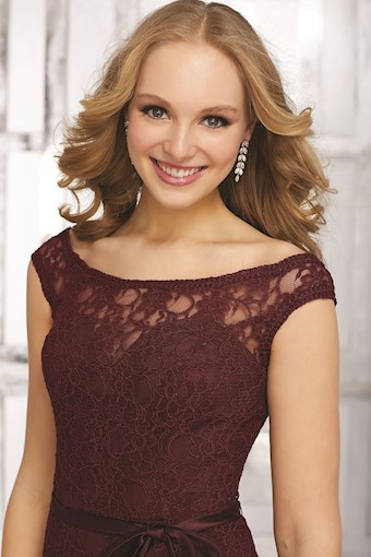 Morilee Style #21545
