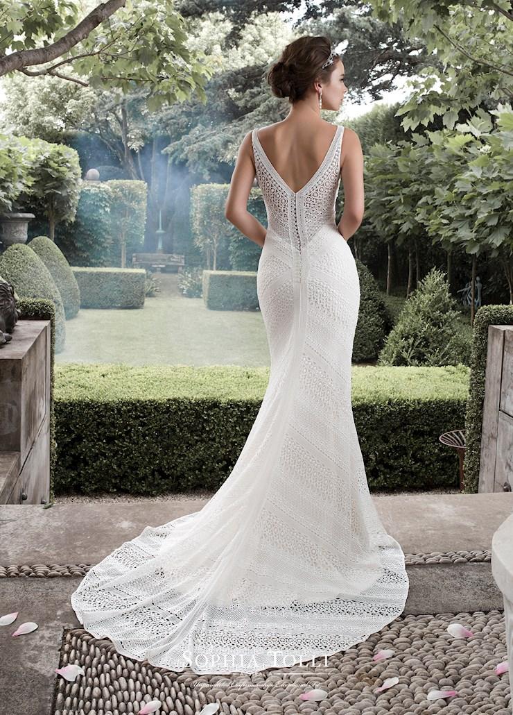 Sophia Tolli Style #Y21742