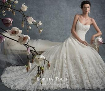 Sophia Tolli Style #Y21743