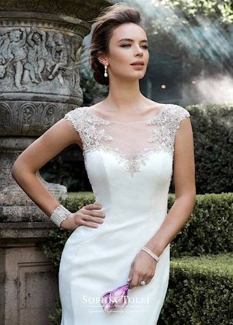 Sophia Tolli Style #Y21758