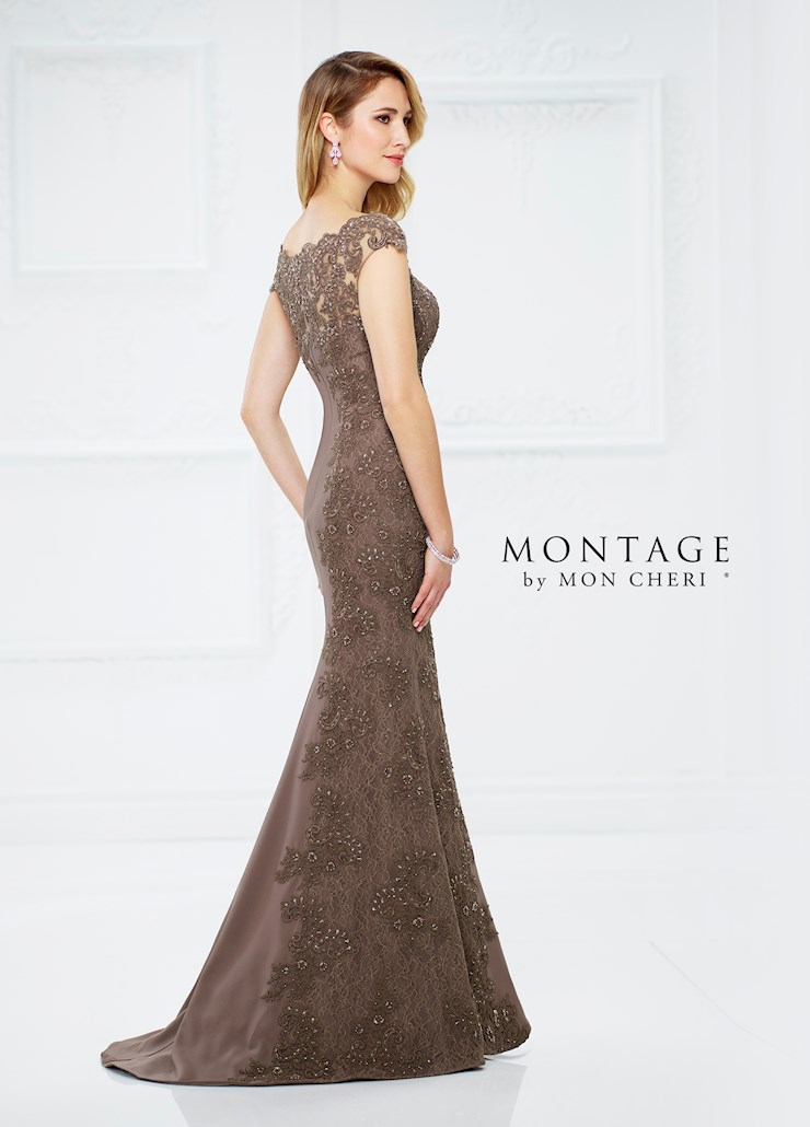 Montage Style #217948
