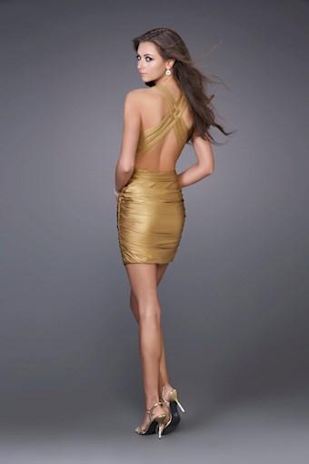La Femme Style #15043