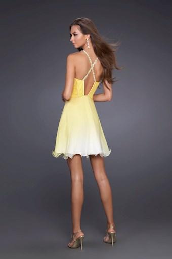 La Femme Style #15375