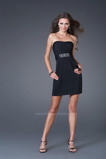 La Femme Style #15803