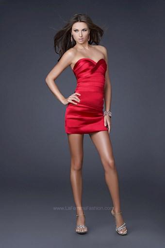 La Femme Style #15841